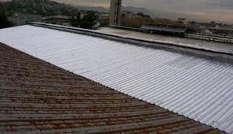 Impermeabilização de Telhado com Manta Asfáltica BARRA DO RIBEIRO - Impermeabilização de Laje Manta Asfáltica