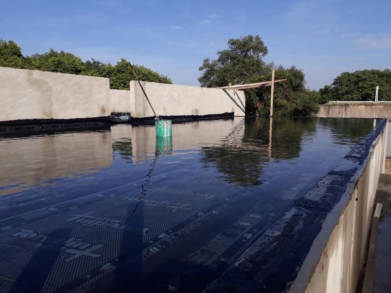 Onde Encontrar Impermeabilização de Laje Manta Asfáltica Tapes - Impermeabilização de Telhado com Manta Asfáltica
