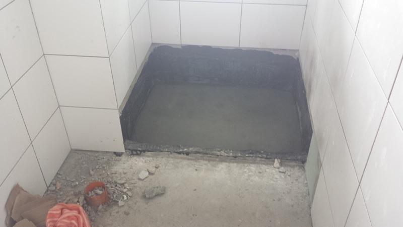 Onde Encontro Impermeabilização de Banheiro com Manta Asfáltica Triunfo - Impermeabilização com Manta Asfáltica