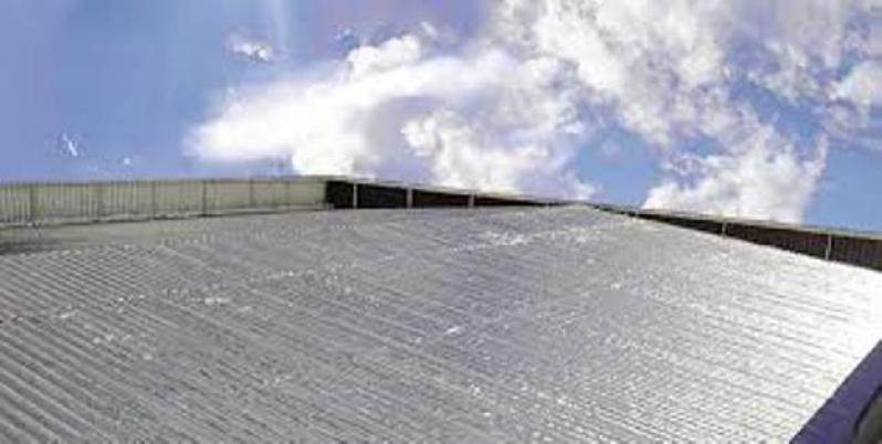 Onde Encontro Impermeabilização de Telhado com Manta Asfáltica Terra de Areia - Impermeabilização de Laje com Manta Asfáltica