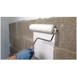 contratar impermeabilização parede banheiro Minas do Leão