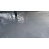 cotação de impermeabilização de piso ROLANTE