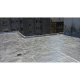 custo de impermeabilização piso área externa Salvador do Sul