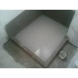 custo de impermeabilização piso de box TRES COROAS