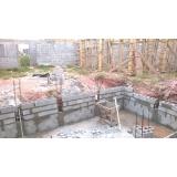 empresa que faz impermeabilização piscina Garibaldi