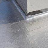 impermeabilização com manta aluminizada ROLANTE