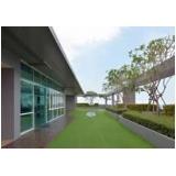 impermeabilização de jardim horizontal sapiranga