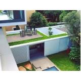 Impermeabilização de Laje para Jardim