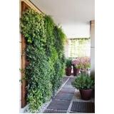 Impermeabilização Jardim Vertical