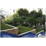impermeabilização de laje para jardim Picada Café