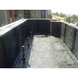 impermeabilização de piscina com manta lajeado
