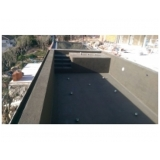 Impermeabilização Piscina Concreto
