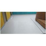 impermeabilização de piso Camaquã