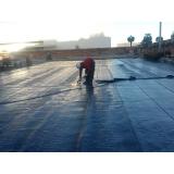 impermeabilização laje terraço Carlos Barbosa