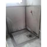 Impermeabilização Box de Banheiro