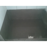 Impermeabilização para Box de Banheiro