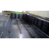 impermeabilização piscina concreto Ivoti