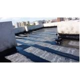 impermeabilização piso terraço Parobé
