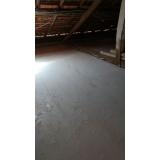 impermeabilização piso Tupandi
