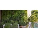 jardim vertical impermeabilização Parobé
