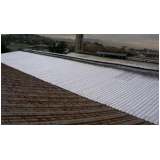 onde encontro impermeabilização com manta aluminizada Maratá