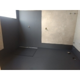 onde fazer impermeabilização parede banheiro Ivoti