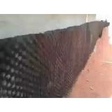 serviço de impermeabilização muro lajeado