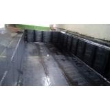 serviço de impermeabilização piscina alvenaria Vale Verde